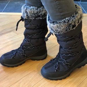 Timberland Waterproof Insulated Winter Boots